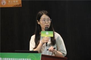 侯玲伟:Phylogenetic inference and taxonomic revision of Didymellaceae (3)
