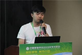 陈磊:新生隐球菌的宿主组织特异性耐药 (5)