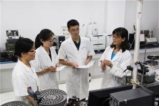 杨焱:20年潜心食药用真菌科研创新