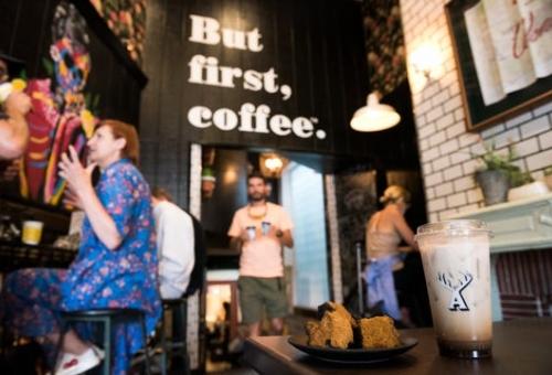 Mushroom coffee: Is there magic to drinking chaga, reishi and lion's mane?