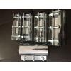 不锈钢硅胶管夹连接器供应