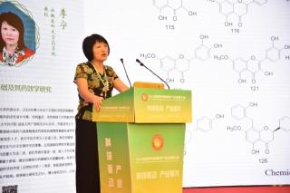 李宁:桑黄提取物在抗肿瘤方面有着不可或缺的作用 ()