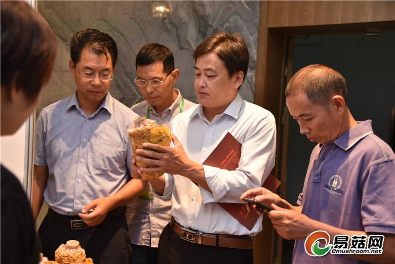 浙江康脉农业科技有限公司