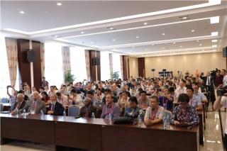 張樹庭教授學術思想研討會在江蘇南通舉行 業界共議傳承與發展