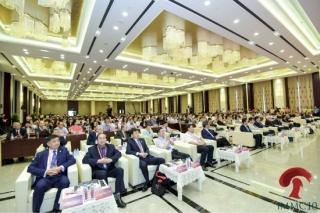 第十届国际药用菌大会在江苏南通开幕   43个国家和地区的千余名