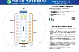2019首届中国·安龙食用菌博览会展商名单(第二批)