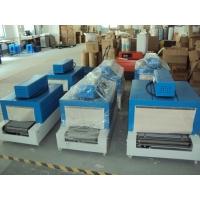 纸盒塑料薄膜包装机,小型纸盒塑料薄膜包装机优点