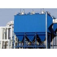 脱硫脱硝一体化的工艺流程