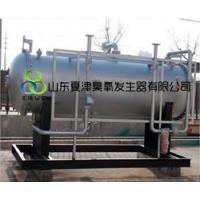 济南-济宁-泰安污水处理臭氧机臭氧发生器