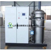 贵阳-安顺-铜仁废水脱色臭氧机臭氧发生器