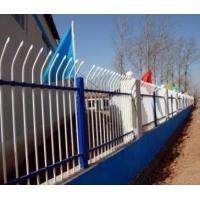 供西宁锌钢护栏和青海铁艺围栏