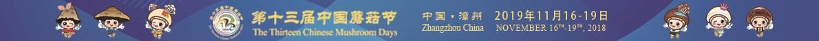 第十三屆中國蘑菇節