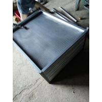 不锈钢筛烘干机筛网 镀锌防锈烘烤箱托盘筛子 竹片筛