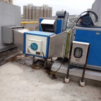 济南酒店油烟处理器专业厂家安装的重要性