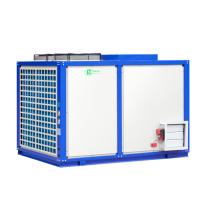 新疆食用菌工厂化栽培控温控湿控CO2设备