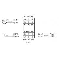 0-10KΩ转0-10v 0-5KΩ转4-20ma电阻电位器