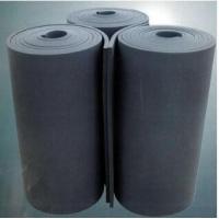 供兰州橡塑保温管和甘肃橡塑板价格