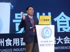 刘培贵:中国高等大型真菌(野生菌)资源与贵州野生菌产业发展方略 (2)