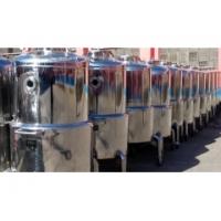 大连富森生物科技液体发酵罐