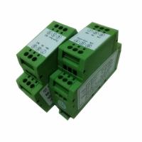 0-2KΩ转4-20ma电阻隔离变送器