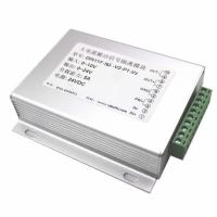 0-24V\0-10V转0-5A、4-20ma隔离分配控制器