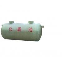 青海西宁模压化粪池和海西塑料化粪池优质