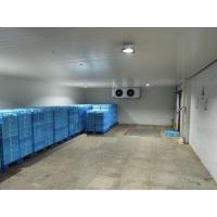 水产海鲜等低温冷库的设计安装