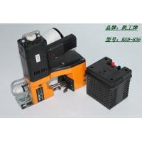 KG9-836低压36V便携式缝包机我们不一样