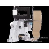 台湾耀翰N600AC包边牛皮纸手提缝包机