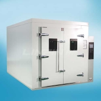 为了更好的使用步入式高低温试验箱您需要好好维护它