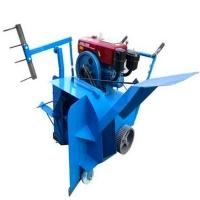 佳润机械柴油自走拌料机betvlctor伟德拌料机木屑棉籽壳搅拌机8匹柴油机