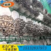 蘑菇出菇架厂家 定制杏鲍菇出菇网片 猴头菇出菇架