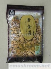 黄金菇、食用菌、天然食品、土特产(图)
