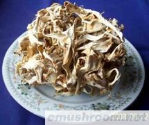供应干绣球菌/花びら茸(图)/蘑菇/野生菌/食用菌