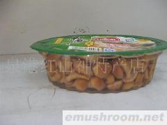 盒装滑子菇(400克)