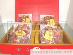 供应武夷山399红菇(精品装)