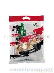 100g猴头菇  四川凉山 无污染绿色食品