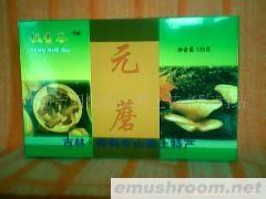 供应枫雪谷牌野山珍-元蘑