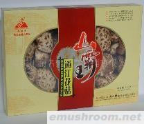 供应四川重庆特产福利礼品首选银耳木耳香菇花菇
