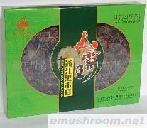 供应四川重庆特产食用菌礼盒单位福利商务礼品年货