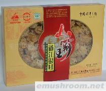 供应食用菌礼品商务礼品单位福利品四川重庆特产土特产