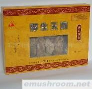 供应食用菌礼品盒装单位福利商务礼品年货四川重庆特产