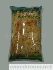 供應金針菇罐頭(8袋)