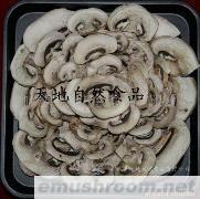 供应脱水蘑菇片(图)