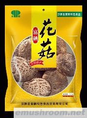 批发供应 纯天然野生 特级食用菌 富硒花菇