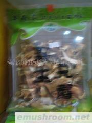 供應野生元蘑
