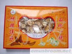 供应四川宜宾蜀南竹海特产 纯天然竹荪蛋(图)