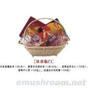 供应年货富锦香菇 春节促销