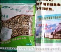 供应 酒店礼品 绿色健康食品 虾米菇