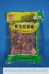 300克野生红菇蕾